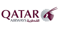 Qatar Airways Logo - Eastern Exhibition stand design & build