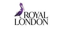 Royal London Logo - Eastern Exhibition stand design & build