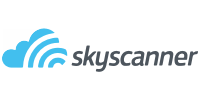 Skyscanner Logo - Eastern Exhibition stand design & build