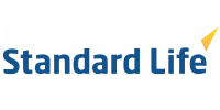 Standard Life Logo - Eastern Exhibition stand design & build