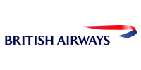 British Airways Logo - Eastern Exhibition stand design & build