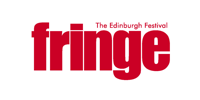 The Edinburgh Festival Fringe Logo - Eastern Exhibition stand design & build