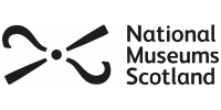 National Museums Scotland Logo - Eastern Exhibition stand design & build