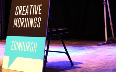 CreativeMornings Edinburgh