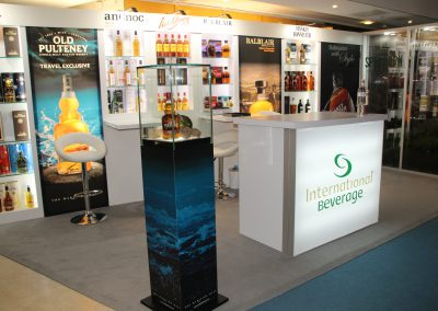 International Beverage