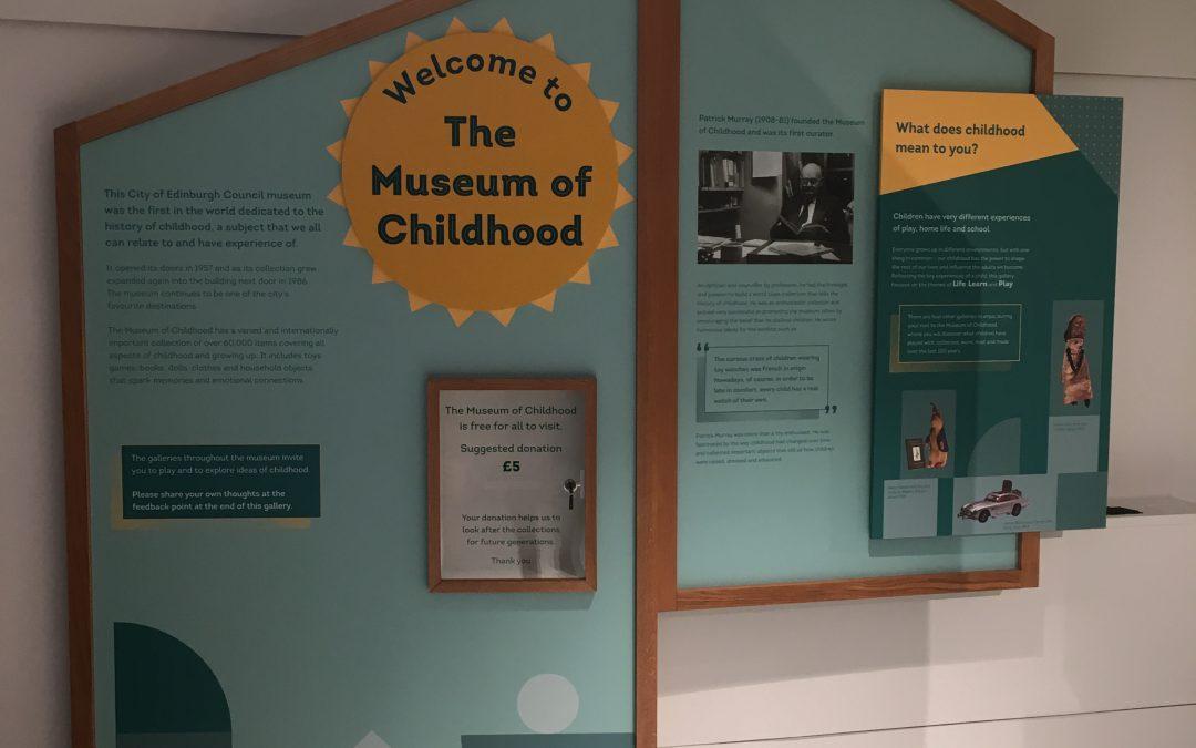Edinburgh Museum of Childhood