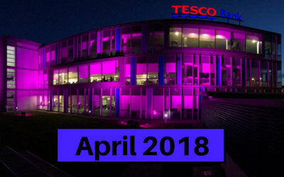 April Roundup