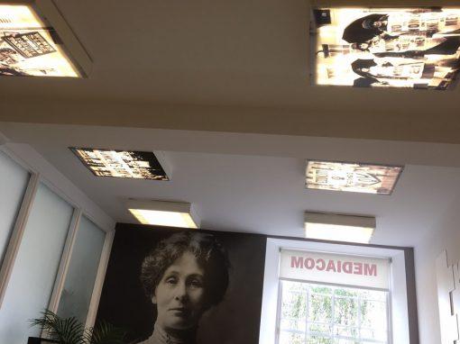 MediaCom Edinburgh