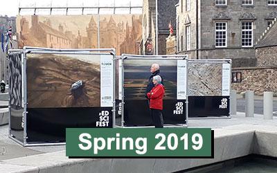 Spring 2019 Roundup