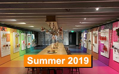 Summer 2019 Roundup