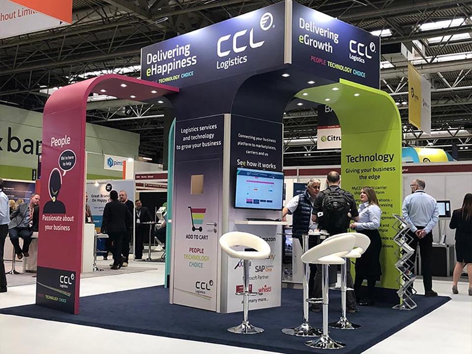 CCL exhibition