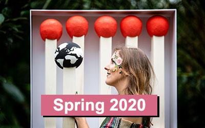 Spring 2020 Roundup