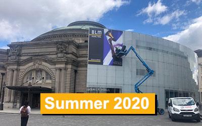 Summer 2020 Roundup