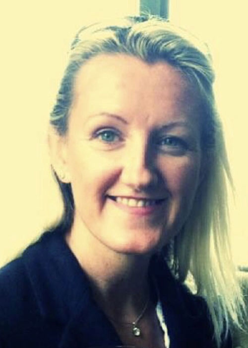 LISA GRAY - BUSINESS DEVELOPMENT MANAGER