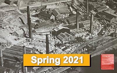 Spring 2021 Roundup