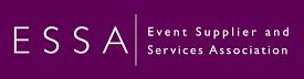 essa Event Supplier and Services Association logo