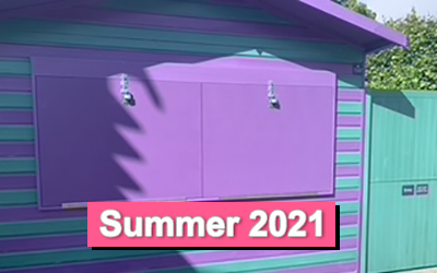 Summer 2021 Roundup