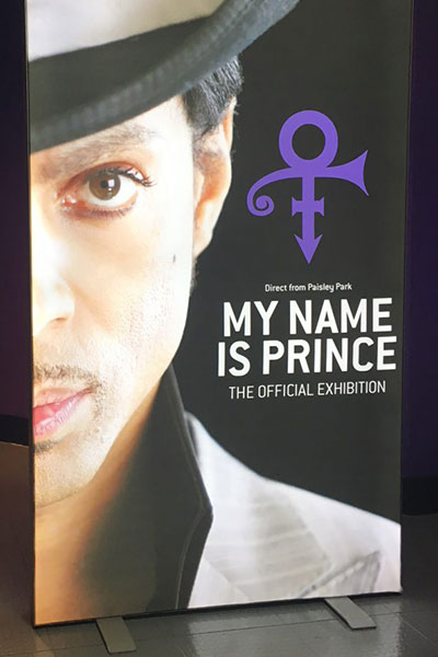 my name is prince banner
